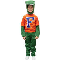 Child Florida Gators Mascot Costume