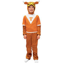 Child Texas Longhorns Mascot Costume