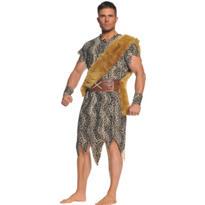 Adult Cave Dweller Costume