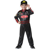 Toddler Boys Jeff Gordon Costume - NASCAR