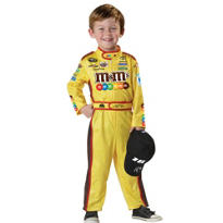 Toddler Boys Kyle Busch Costume - NASCAR