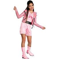 Girls Lela Costume - Teen Beach Movie