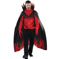 Adult Diablo Costume