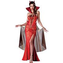 Adult Devilish Delight Costume