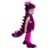 Baby Paige the Dragon Costume