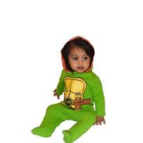 Baby Teenage Mutant Ninja Turtles One-Piece Pajamas
