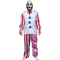Adult Captain Spaulding Costume - House of 1000 Corpses