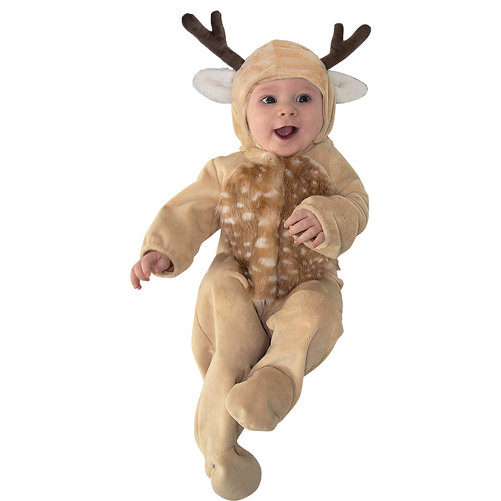 Baby Deer Costume | Party City