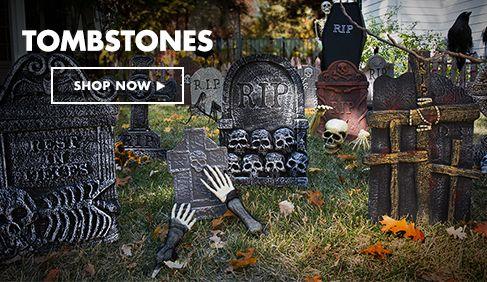 Tombstone, Cemetery