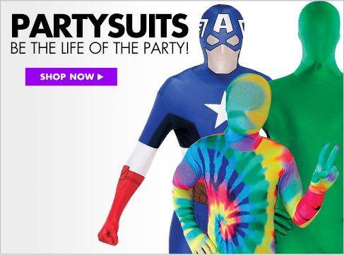 Partysuits