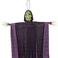 3 for $12 48in Scary Hanging Props - Reg $4.99