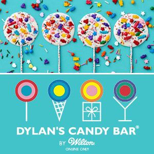 Dylan's Candy Bar Bakeware