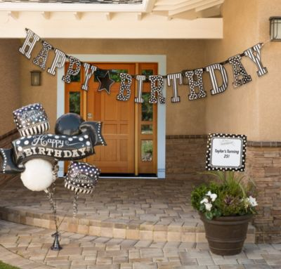 Birthday Decorations & Party Decor | Party City