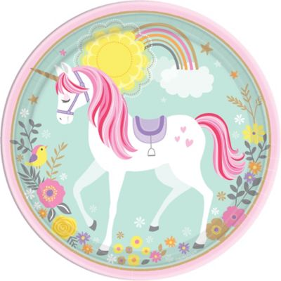 Unicorn Party Supplies & Birthday Decorations | Party City