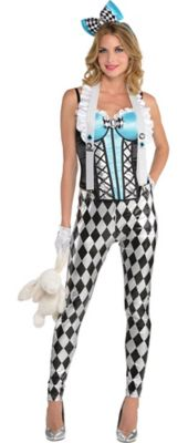Create Your Own Womens Alice in Wonderland Costume Accessories