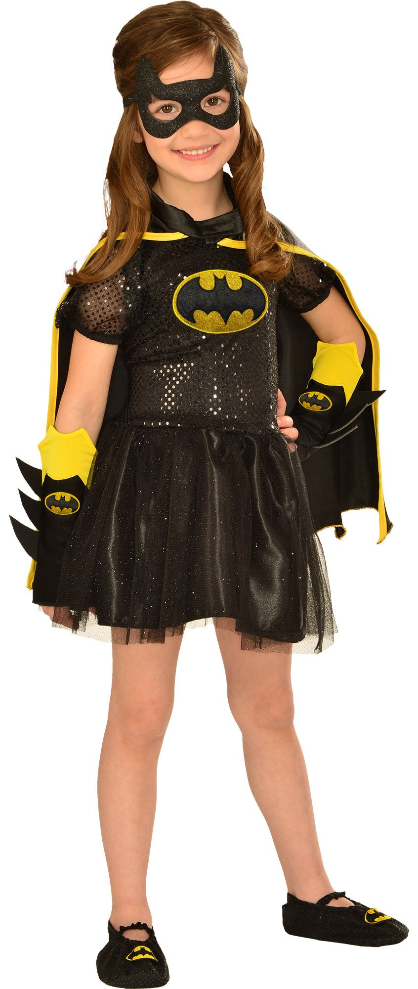 Bat Girl Create Your Look