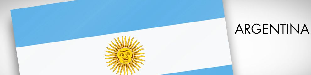 argentina party supplies