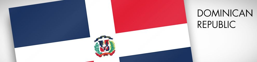 dominican republic party supplies