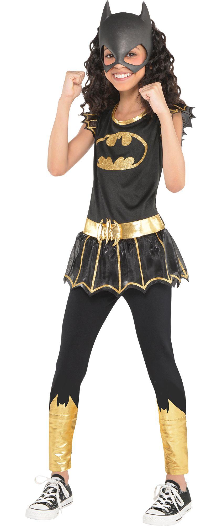 Girls Batgirl
