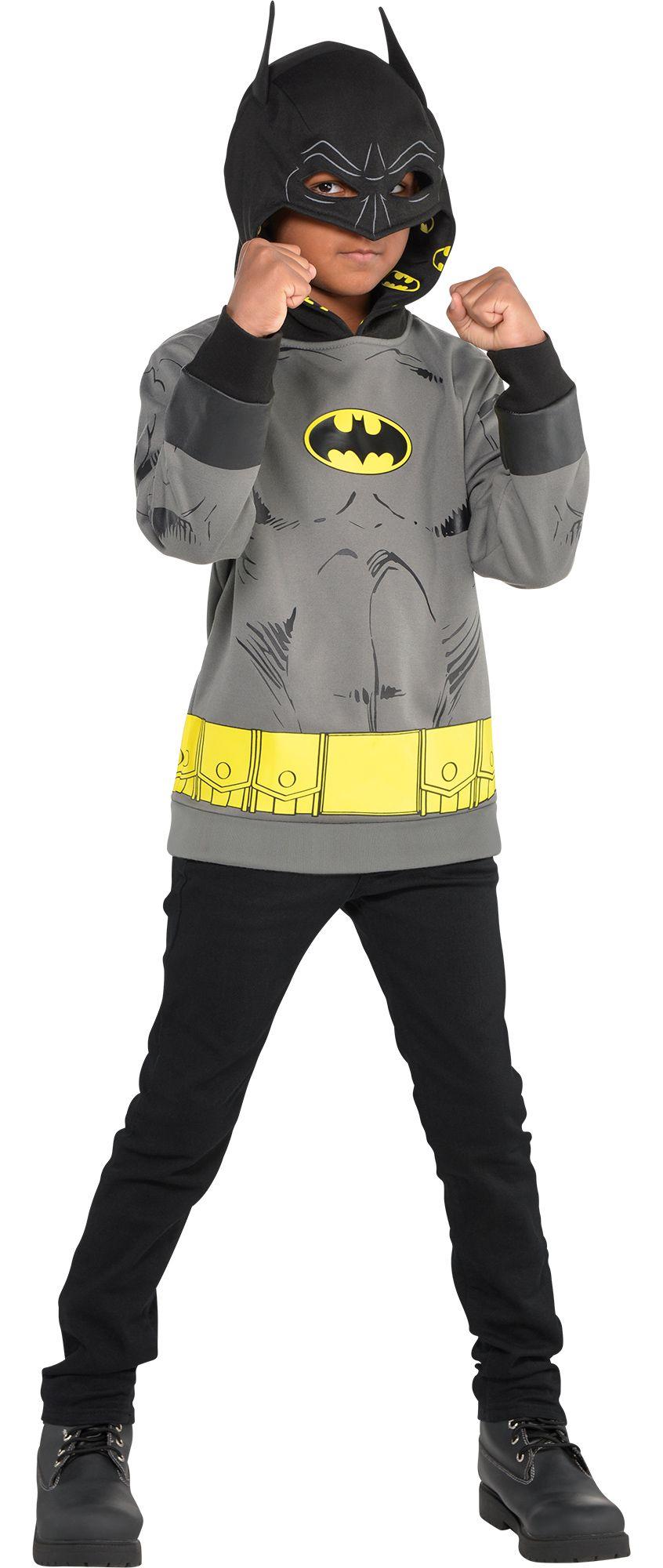 Boys Batman