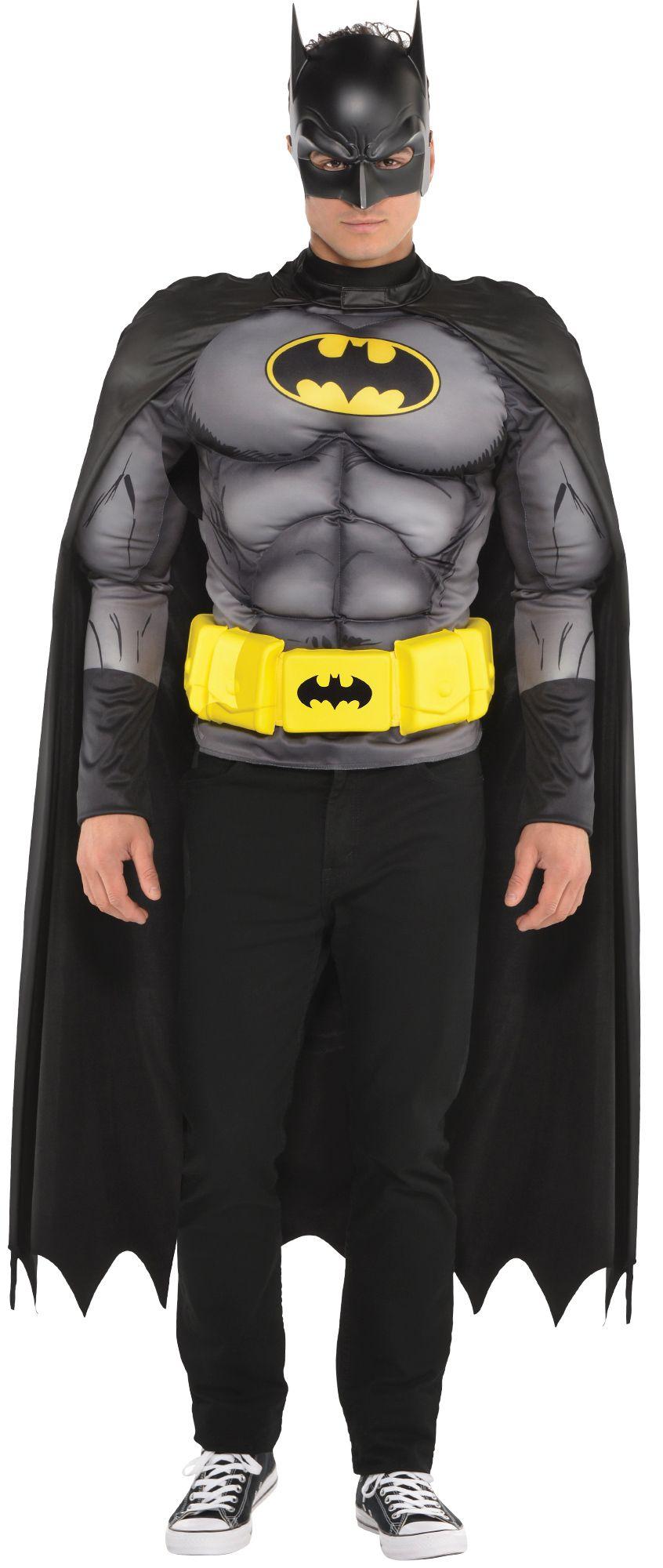Men's Batman