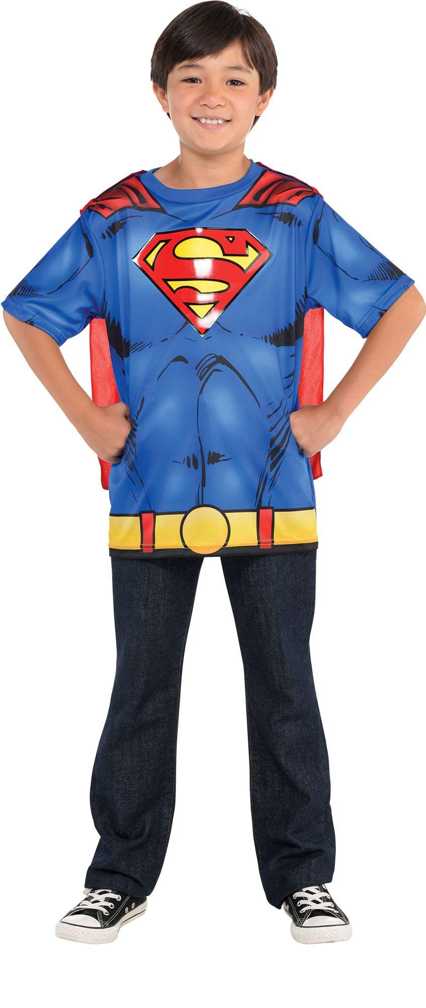 Boys Superman
