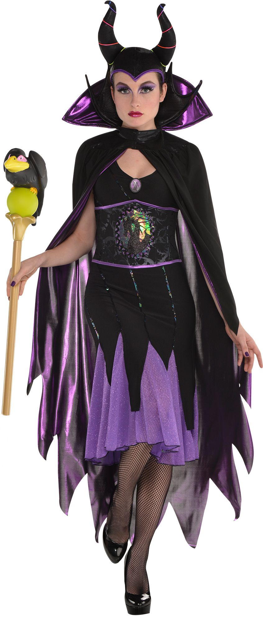 Women's Maleficent