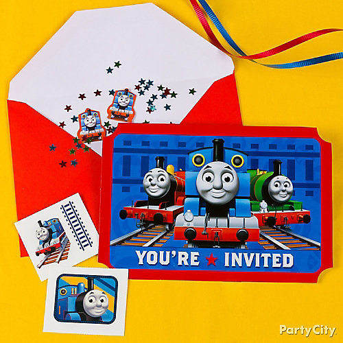 Idea 9 Add A Secret Party Ticket To Your Invites