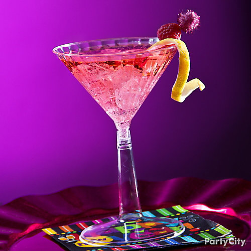 Pink Passion Cocktail Recipe