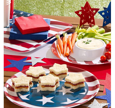Perfect July 4th Food & Drink Ideas