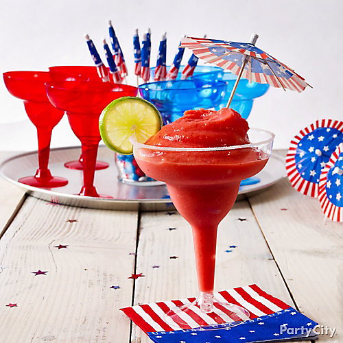 Strawberry Daiquiri Cocktail Recipe