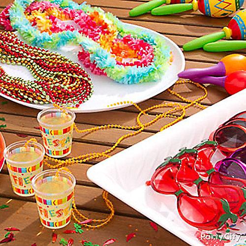 Fiesta Accessories Idea