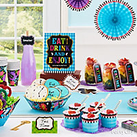mad tea party ideashost a zany alice in wonderland tea party your guests will go mad for - Halloween City Corporate Phone Number