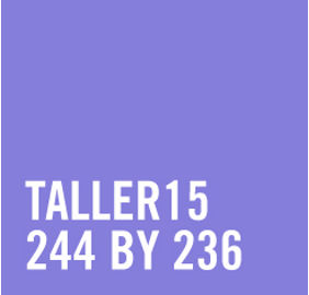Giant Purple 2018 Number Outdoor Sign Kit