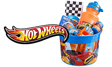 Image result for hot wheels party favors