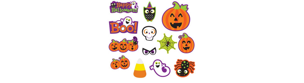 Spooktacular Halloween Party Supplies | Party City