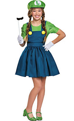 Halloween Costumes for Teen Girls - Teen Girls Costumes | Party City