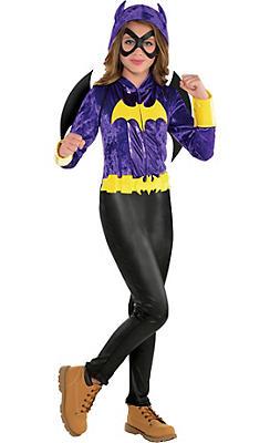 Girls Superhero Costumes - Kids Superhero Costumes | Party City