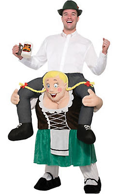 Funny Halloween Costumes - Funny Costumes Ideas for Men | Party City