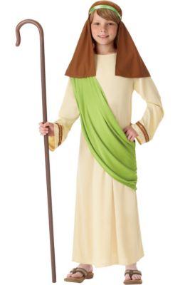 58c5a30e5ba3 Nativity & Jesus Costumes | Party City