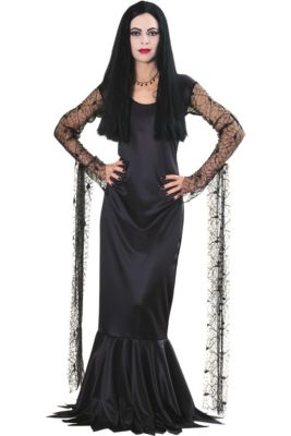 Addams Family Halloween Costumes Ideas Party City