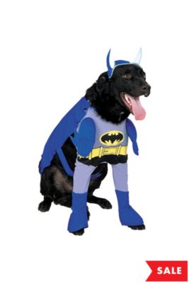 047f912c9 The Brave   the Bold Batman Dog Costume