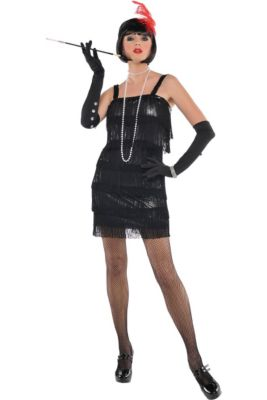 1920s Costumes Flapper Gangster Costumes Party City