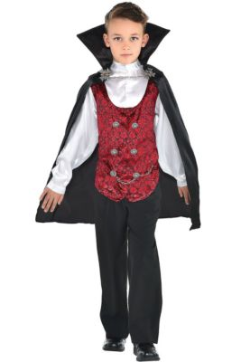 Boys Horror Costumes - Scary Halloween Costumes for kids  ad8c25d35