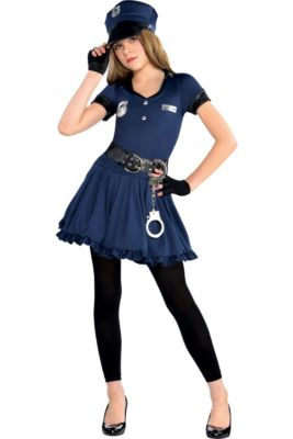 Police Costumes - Sexy Cop Costumes for Women  0e6b5f553