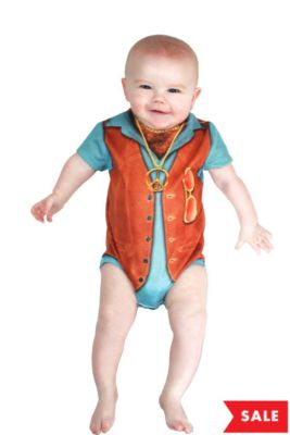 f28a1fc5 Baby Halloween Costumes for Newborns & Infants | Party City Canada