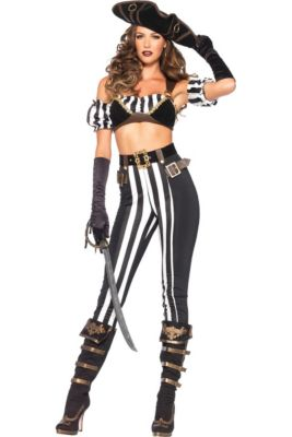 96bb7d0c0c2 Pirate Costumes for Women - Sexy Pirate Costume Ideas | Party City