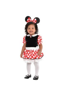 Baby Girl Costumes - Little Girl Halloween Costumes  d3db2a650615