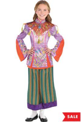 3d1114947a71 Alice in Wonderland Costumes - Alice in Wonderland Costume Ideas ...