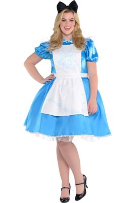 Alice In Wonderland Costumes Ideas For Adults Kids